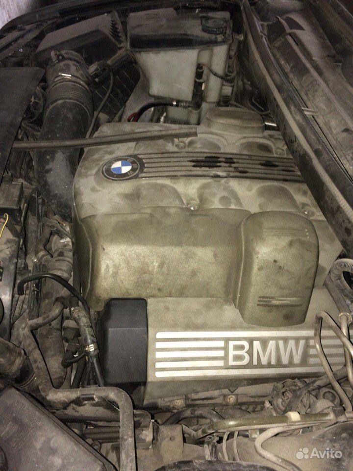 Проблемы Двигатель N62 Bmw