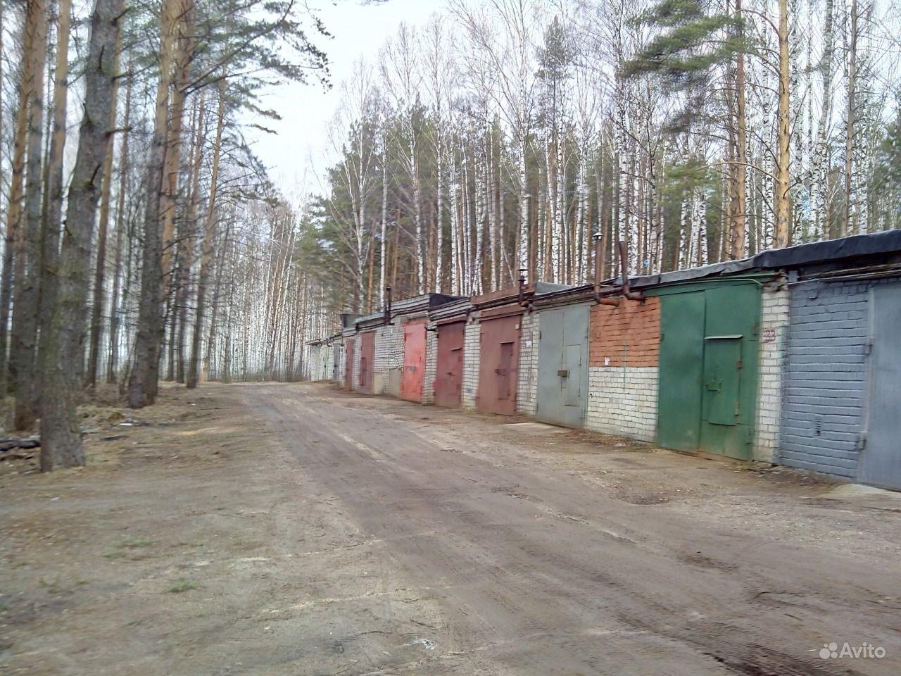 Продаю: Гараж, 30 м. Ярославская область,  Ярославль
