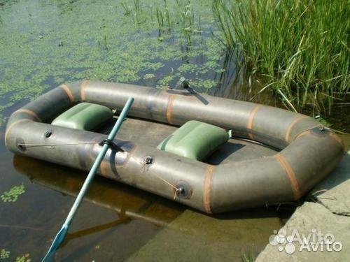 Резиновая лодка омега. Челябинская область, Златоуст