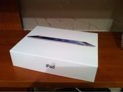 iPad 4, 64 Gb, black, без сим-карты