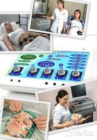 Аппарат для миостимуляции эсма