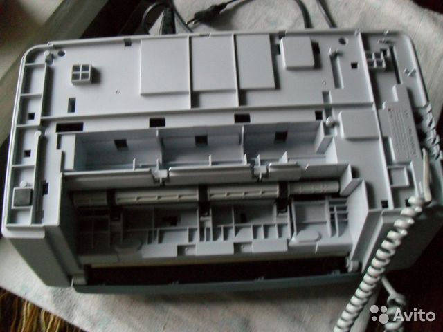 Факс samsung sf-360