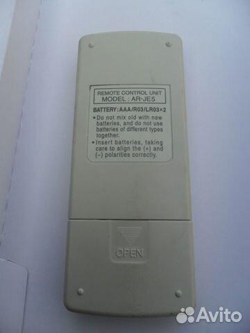 инструкция по эксплуатации кондиционера General Ar Je5 - фото 5