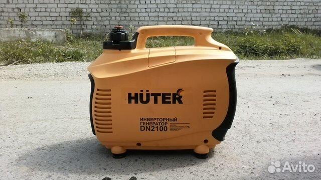 Бензиновый генератор dn2100 бензиновый