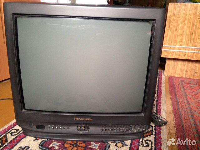 Телевизор Panasonic TC-21S1,