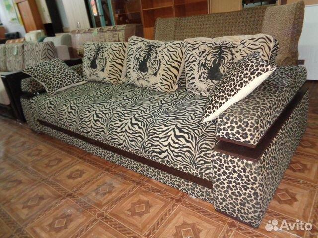 Авито краснодар  диван-кровать
