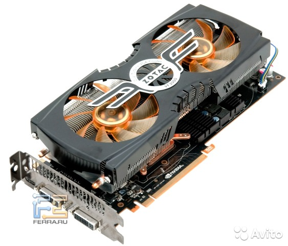 The pinnacle of overclocked gtx 560s, but at what price?