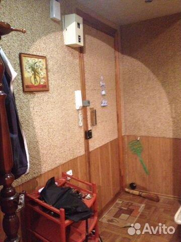 3-х комнатная квартира4 /5 этажного кирпичного дома