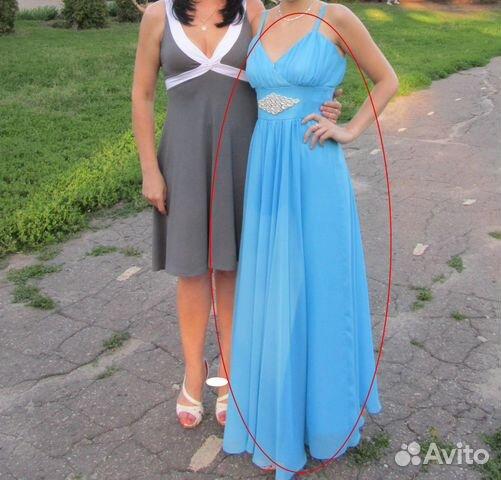 Купить Платье На Выпускной Пенза