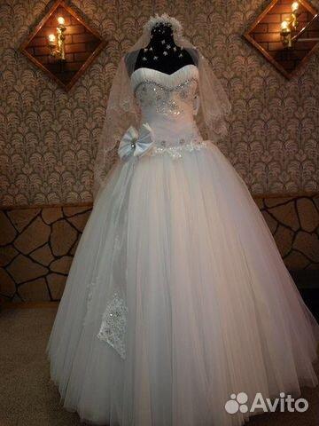 купить свадебное платье недорого в рязани часть