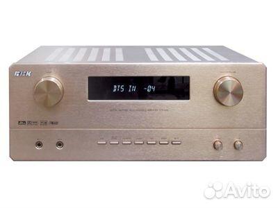 Усилитель BBK AV220