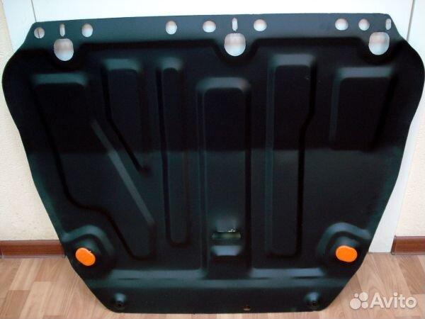 Защита картера Форд Фокус 3