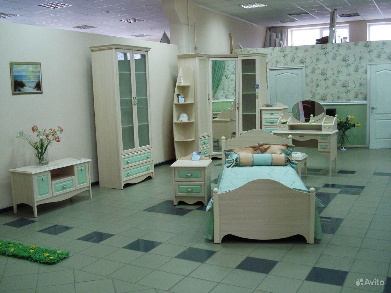 Детская мебель николь