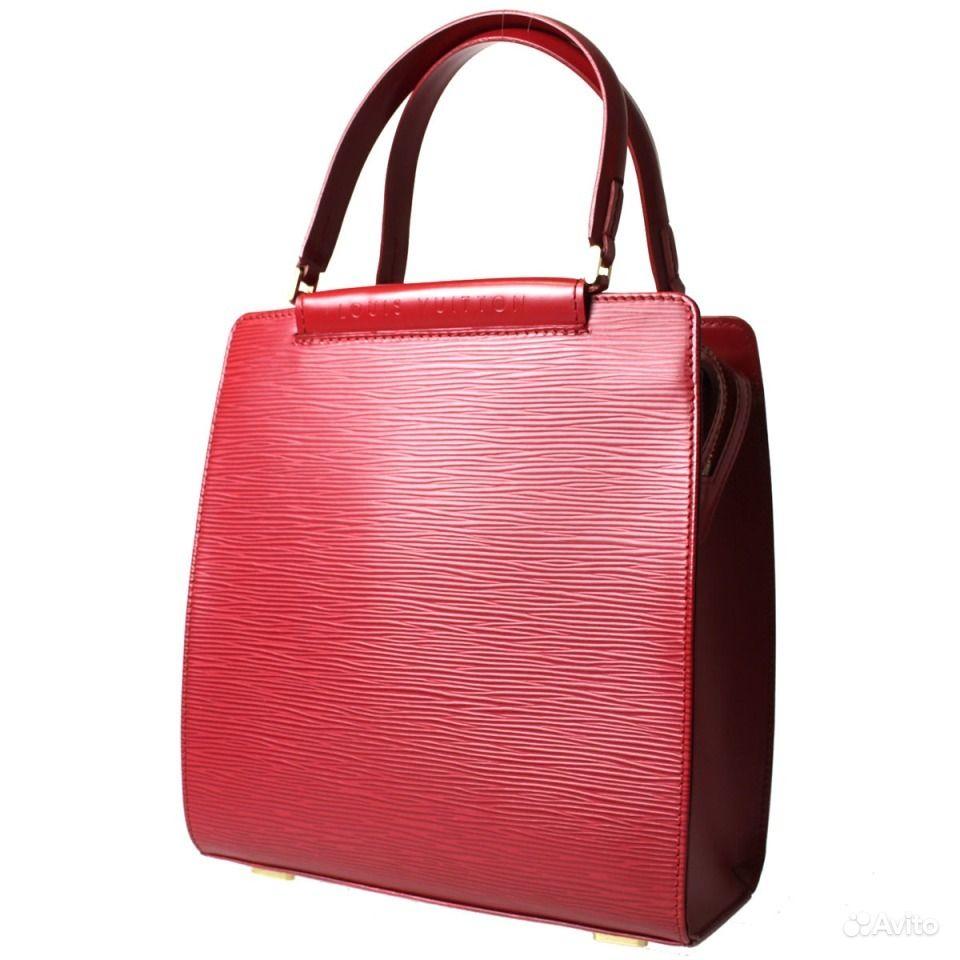 Сумка Louis Vuitton оригинал лимитка б/у купить в