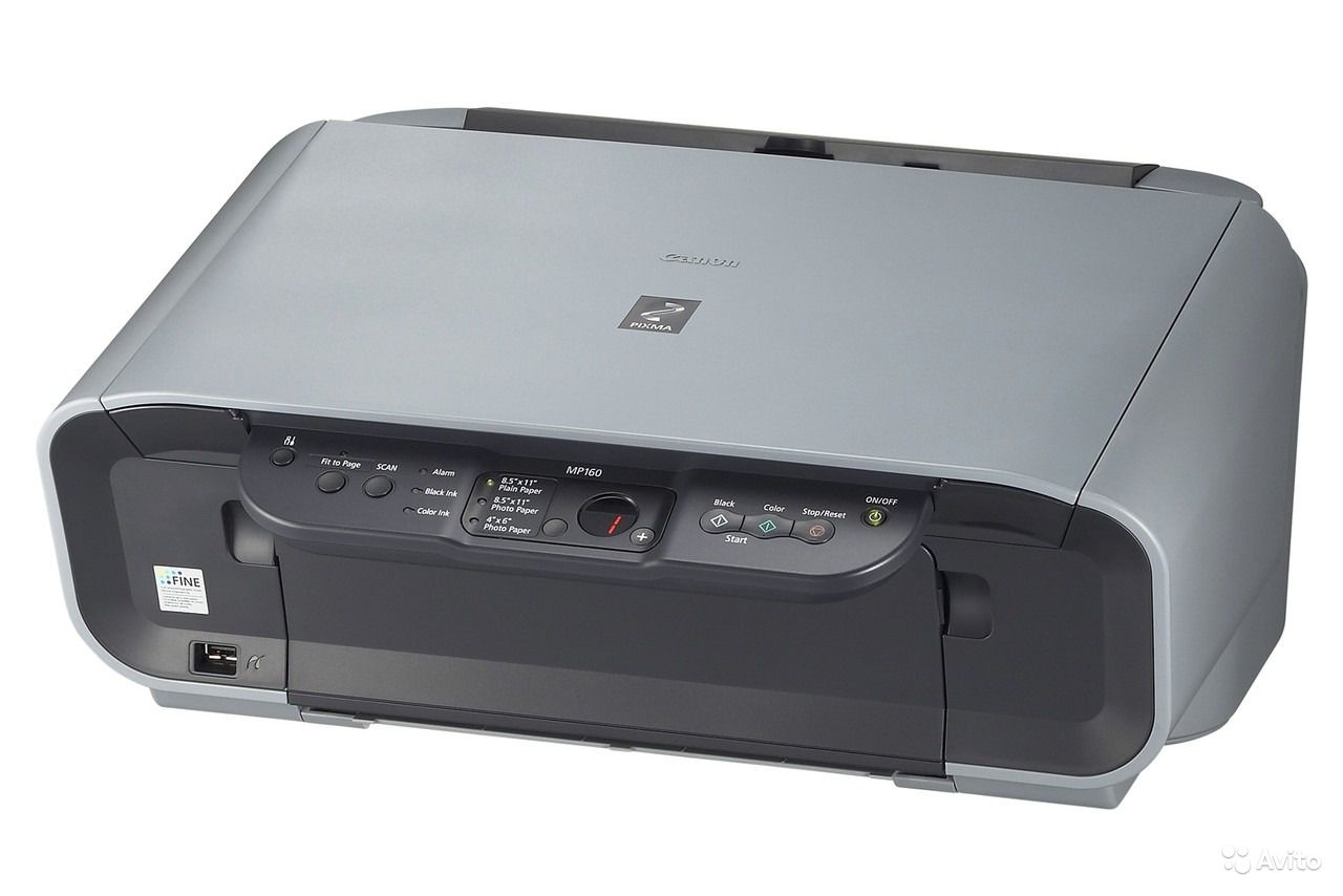 CANON PIXMA MP160 WINDOWS 8 X64 DRIVER