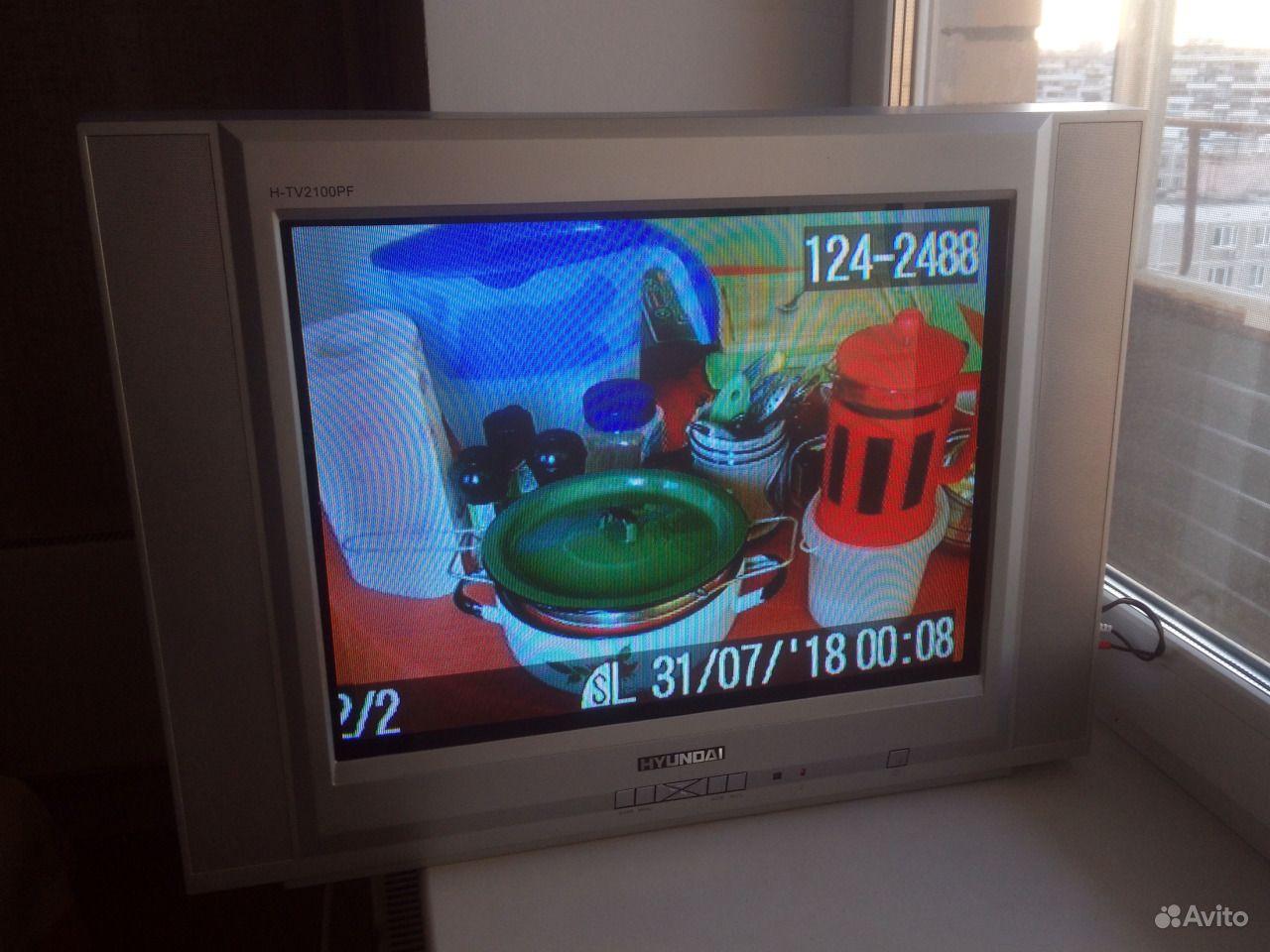 телевизор hyundai h-tv2100pf