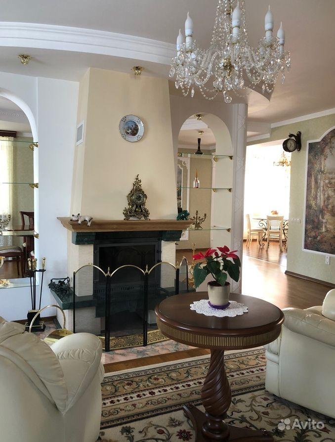 Дом 520 м² на участке 6.6 сот. — Дома, дачи, коттеджи в Йошкар-Оле