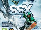 SSX для Sony PlayStation 3 (ps3)