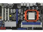AsRock M3N78D Socket AM3