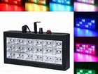 Светомузыка Led room strobe 18 MP3