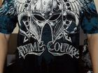 Футболка Affliction xtreme couture