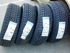 Новые Goodyear UltraGrip Ice 2 205/50 R17