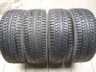 Шины бу 205/55R16 Dunlop Winter Ice 01