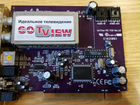 Тв тюнер GoTView PCI 7135 Rev1.0