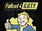 Fallout 4 goty (Sony Playstation 4), (PS4)(Русская