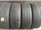 4шт. 225/55 R16 Dunlop SP Winter Sport 3D