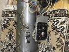 Отопительно-вентиляционная установка ов65