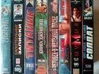 Видеокассеты VHS (25 шт)