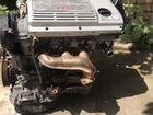 Двигатель Лексус rx300