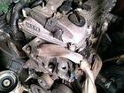 Toyota Camry двигатель 2.4 2AZ-FE