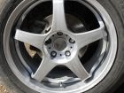 Диски Enkei Circlar GTA R18 5*114.3 10J ET22
