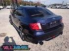 Subaru Impreza GVF STI Aline на запчасти
