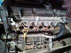 Киа рио 2 1.4 двигатель