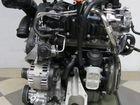 Двигатель 2.0 CAA