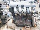 Двигатель ваз 21120