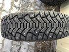 Продам зимние шины на дисках
