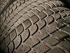 Bridgestone RUN flat за 4шт