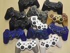 Джойстики PS3 DualShock 3