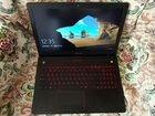 Игровой ноутбук Asus G56JR