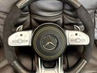 Руль Mercedes AMG карбоновый