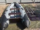 Пвх лодка Адмирал 320