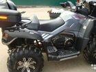 Квадроцикл cfmoto X8 2013