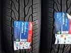 Новые шины nexen