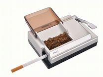 Машинка для сигарет купить в москве закрутки с фильтром оптовые поставщики табак для кальяна