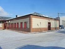 Производственная база, складское 2645 м²