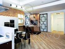 3-к. квартира, 139 м², 5/10 эт.